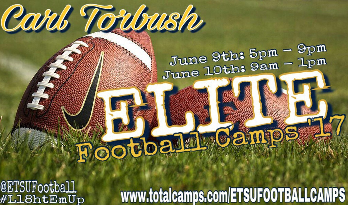 Coach Torbush releases summer camp information