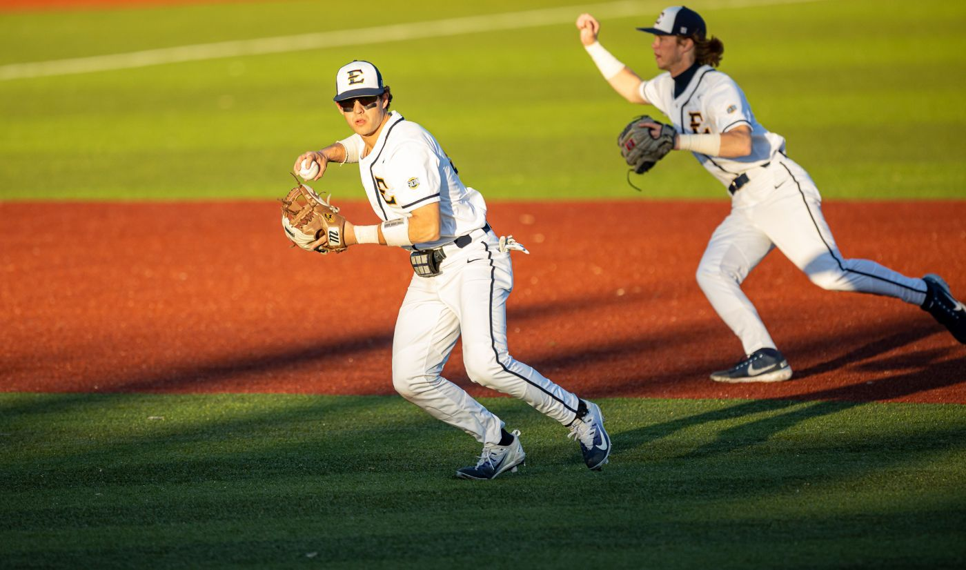 App State's Late Inning Rally Leads Mountaineers to Win over Bucs