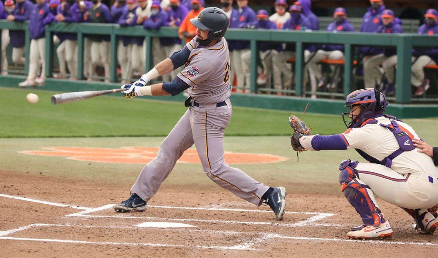 Three Home Runs Lift Tigers over Bucs