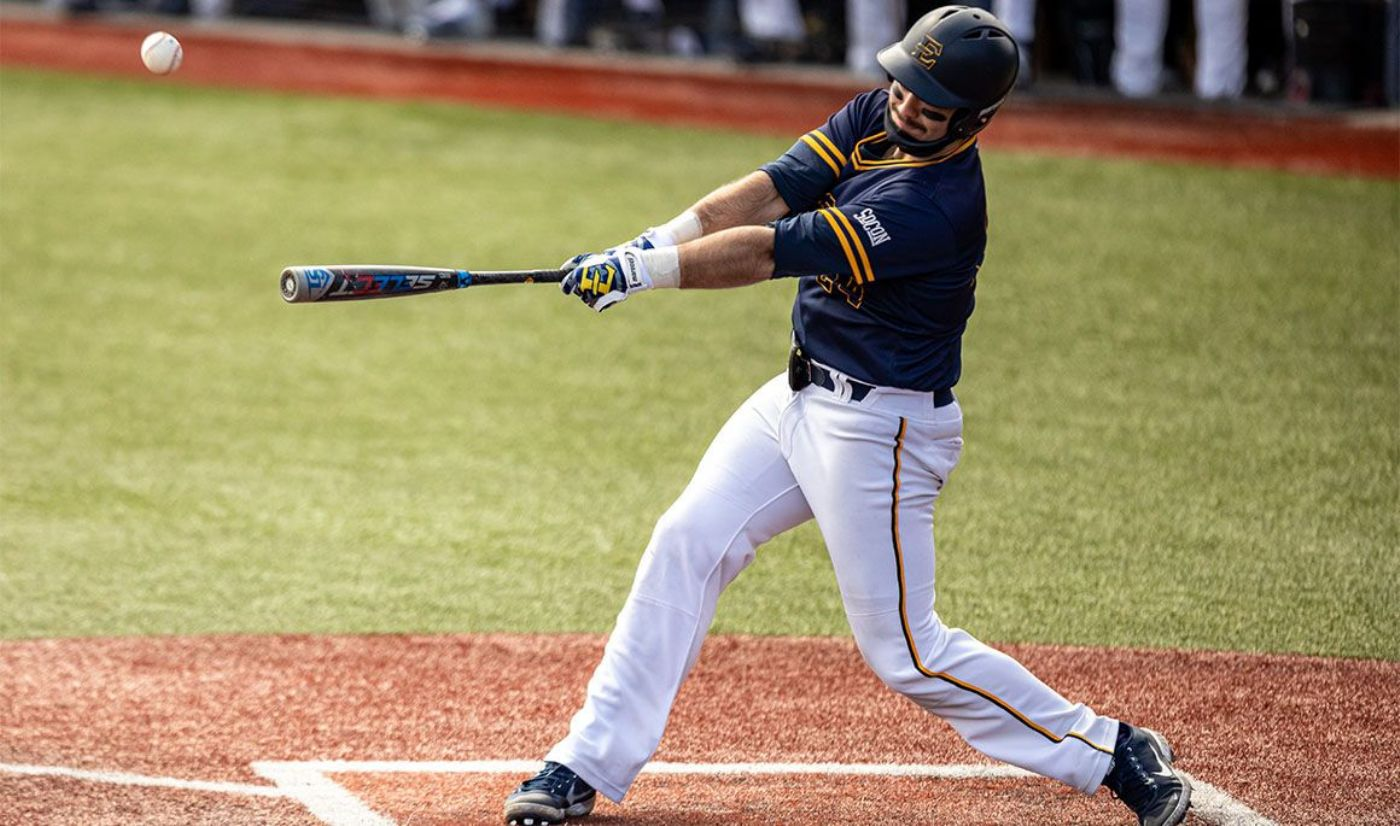 Cady's Six RBI Secures Series-Opening Win over Colonels