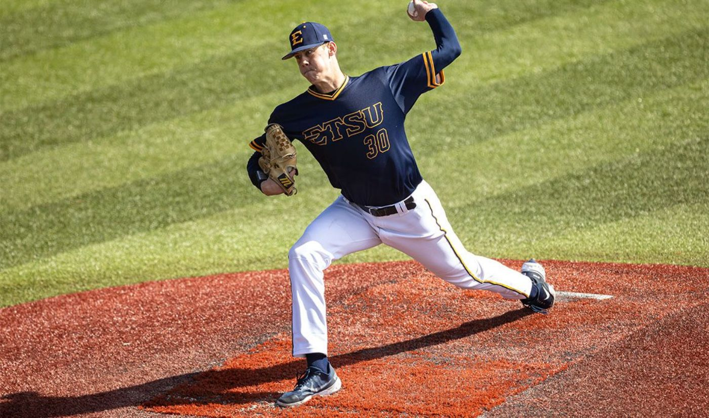 Strong Starting Pitching Shuts Down Spartans in Saturday Sweep