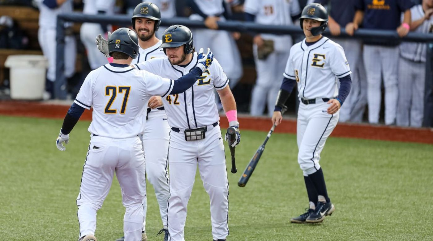 Strong Start Lifts Bucs to 5-1 Win Over Spartans
