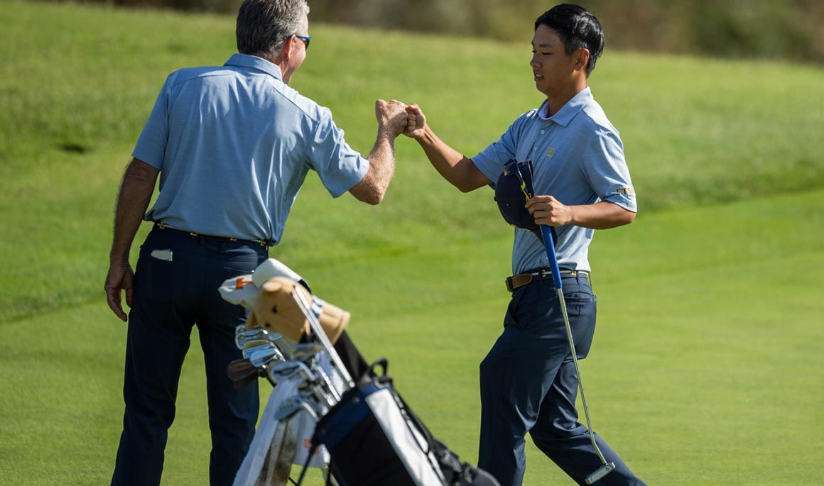 ETSU looks to carry momentum into Golf Club of Georgia Collegiate