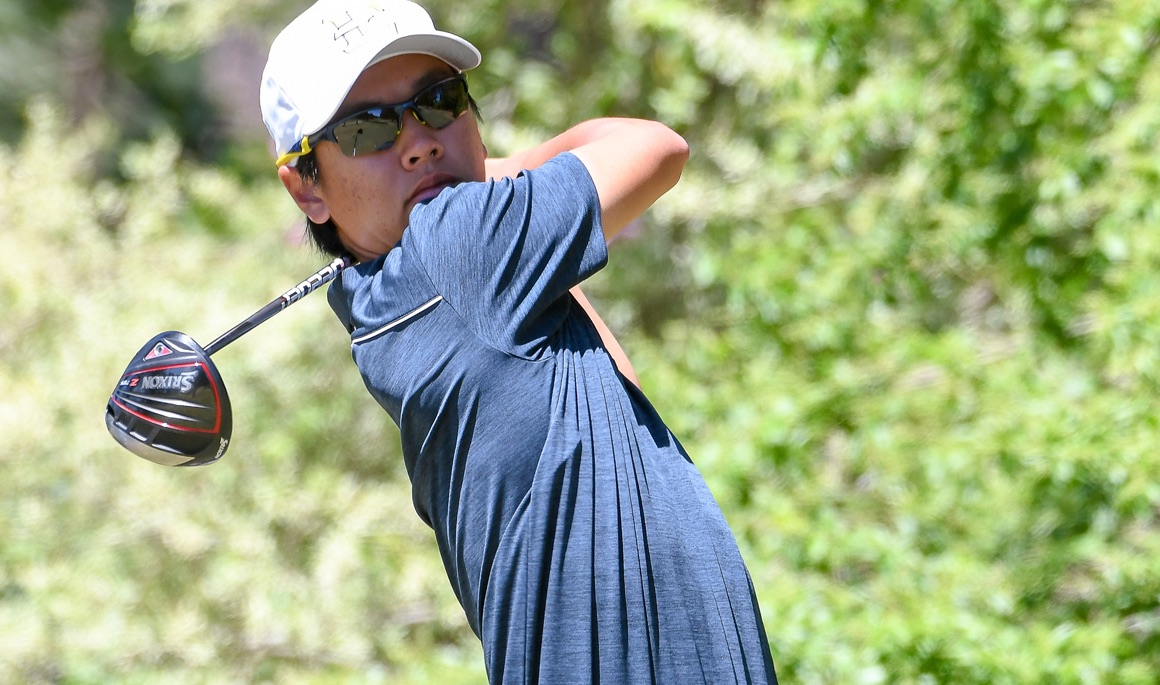 Go continues to lead Bucs at SoCon Championship; ETSU remains in second