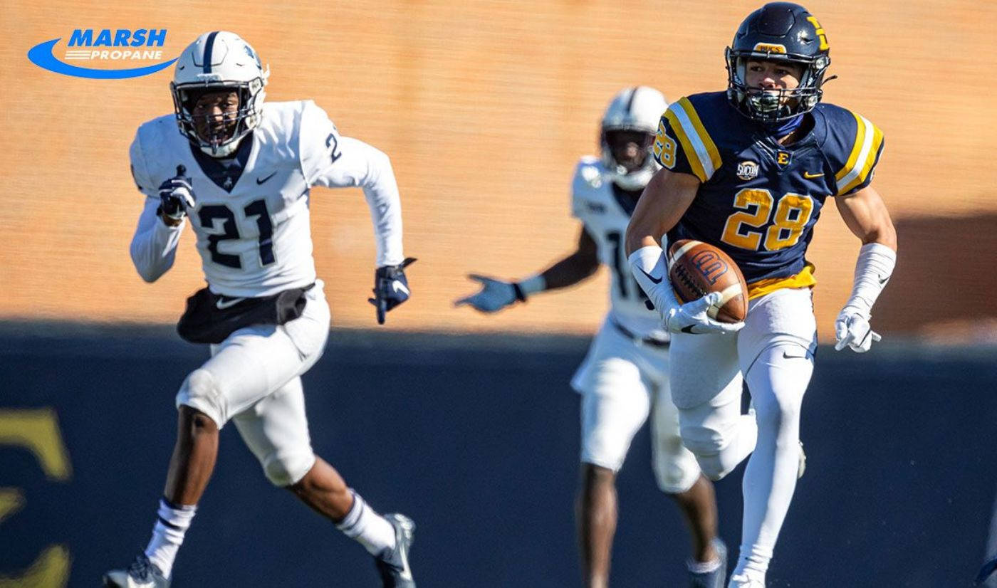 ETSU Hits the Road for First Time this Spring