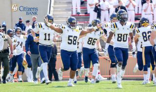 Top Things to Know – ETSU at Mercer