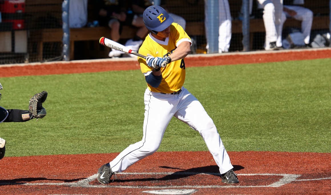 Owenby belts two homers, but Bucs fall to NKU