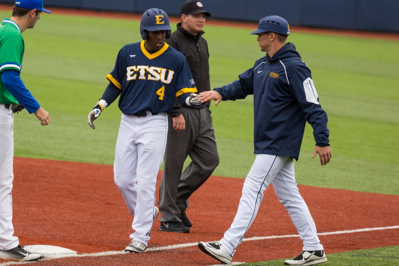 SoCon play starts Thursday for ETSU Baseball at Western Carolina