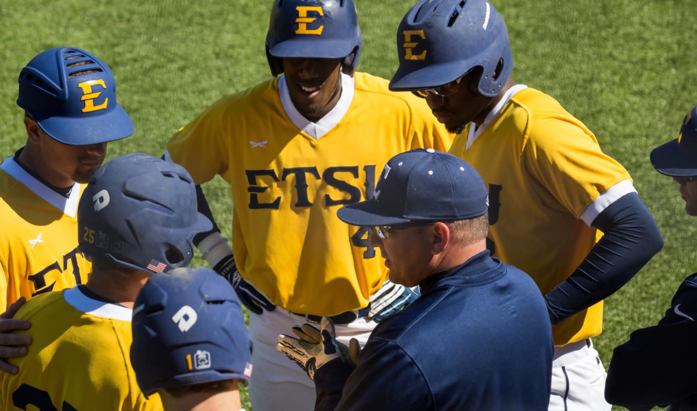 Bucs continue homestand Tuesday night against NC A&T