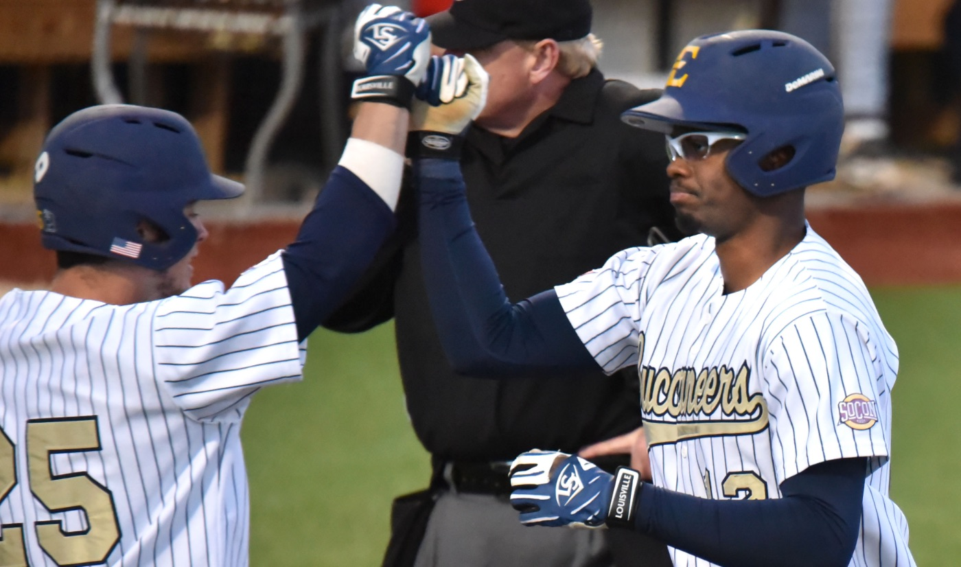 ETSU powers past North Carolina A&T, 15-5
