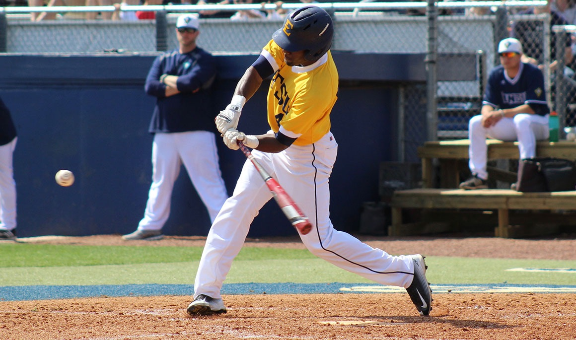 Nine-run third derails ETSU in Wilmington