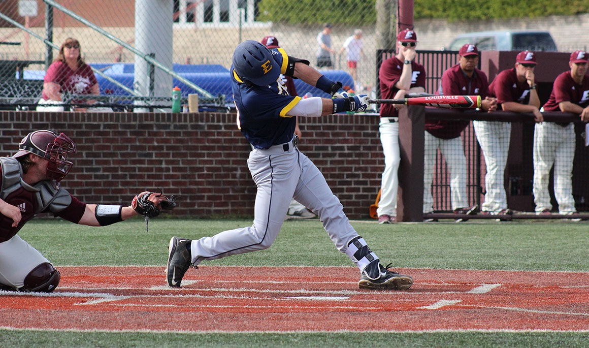Historic night lifts ETSU to 17-8 win over EKU