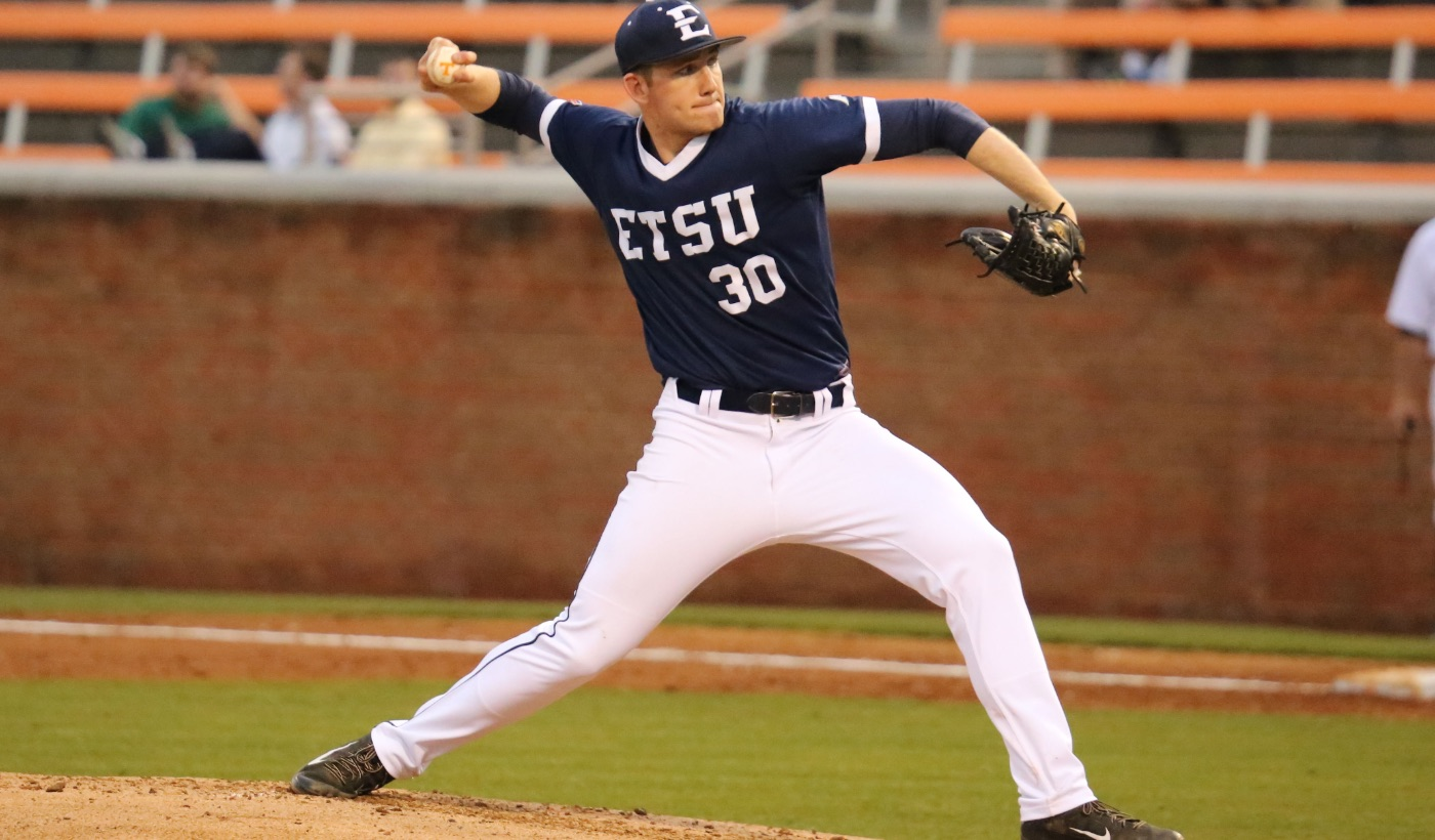 ETSU wraps up road swing Tuesday night at Tennessee