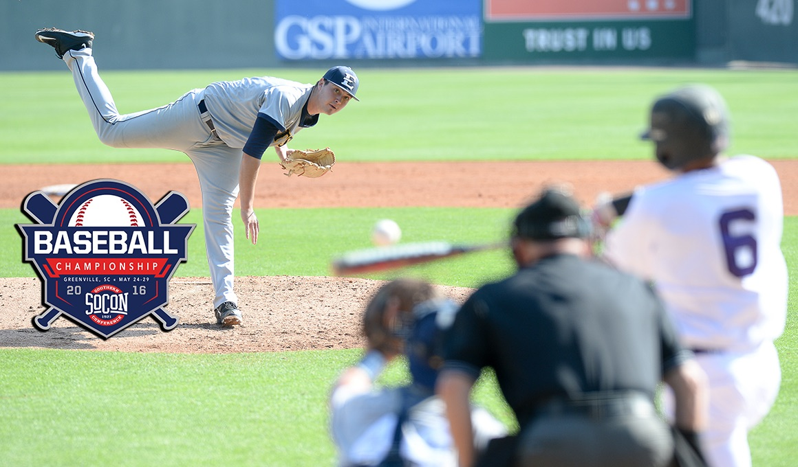 ETSUblanked by Furman in SoCon Tournament, 3-0