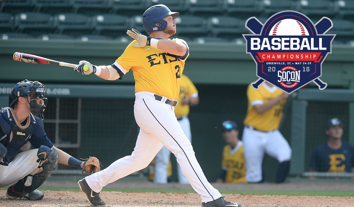 ETSU suffers heartbreaking loss to Samford in SoCon Tournament