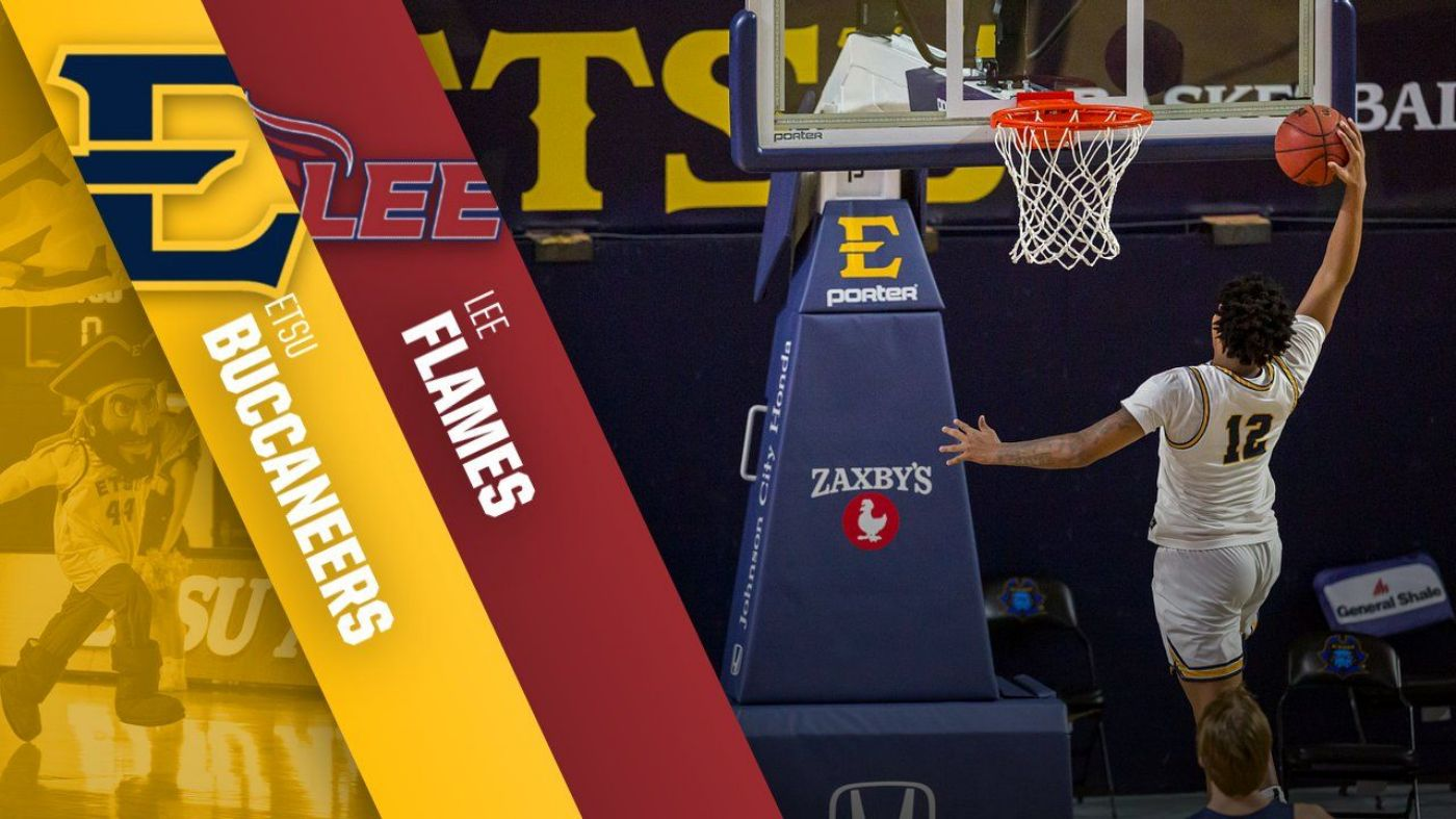 ETSU ends homestand against Lee on Saturday