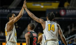 ETSU-Tennessee men's basketball game to be televised on SEC Network Nov. 14