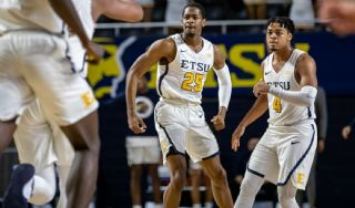 Men's Basketball to have two SoCon games broadcast on ESPNU