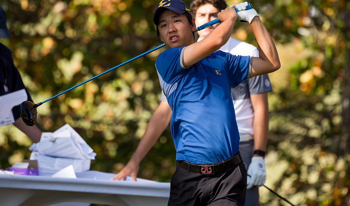 Go set to play in Asia-Pacific Amateur Championship