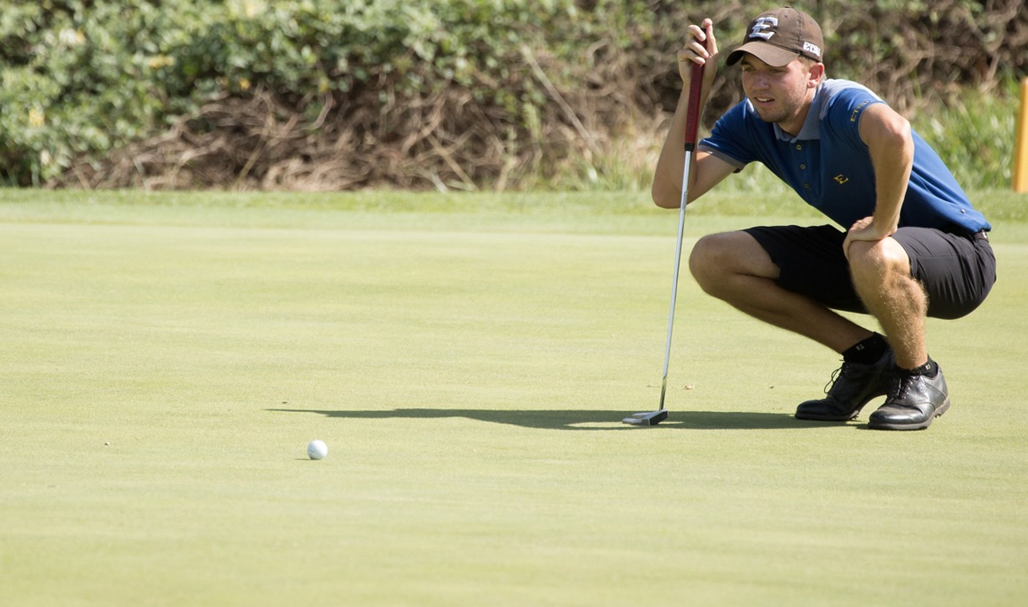 ETSU wraps up day one at Louisville Cardinal Challenge