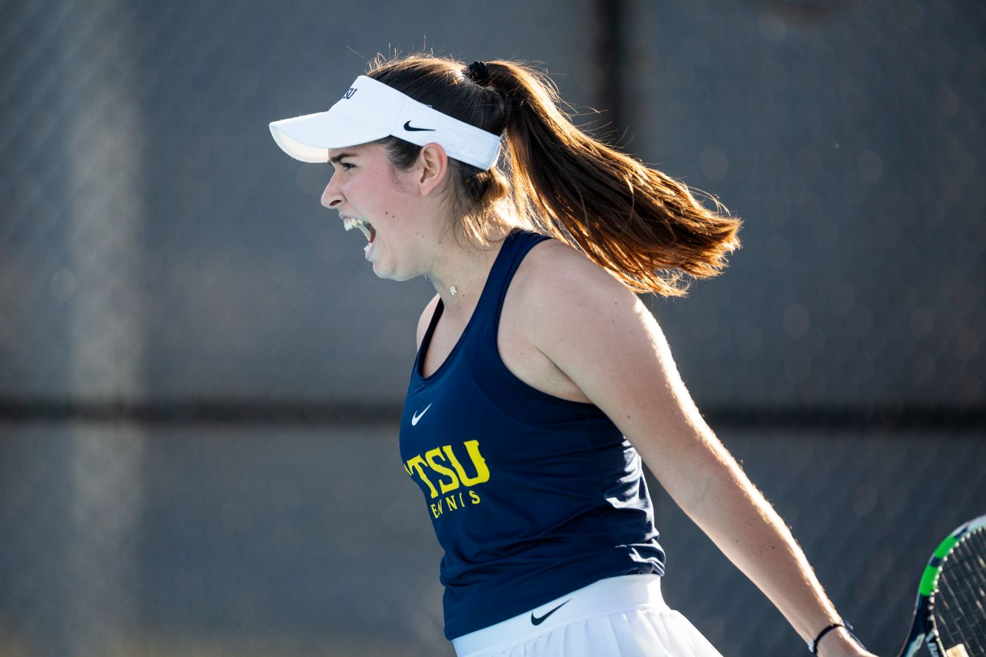 Bucs earn second straight win; defeat Liberty 4-0