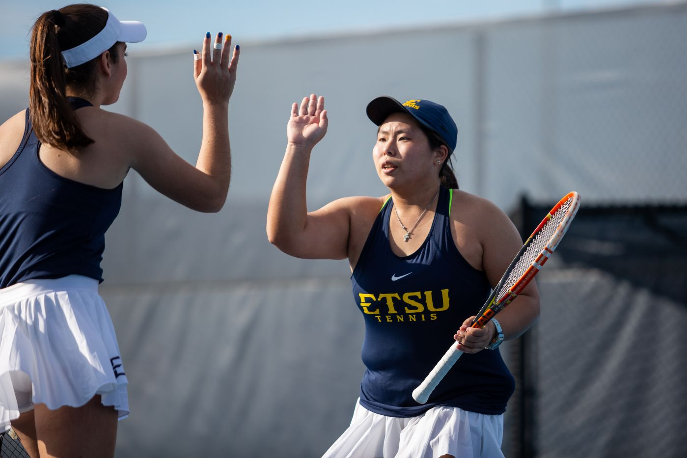 ETSU cruises past LMU 7-0 in midweek match