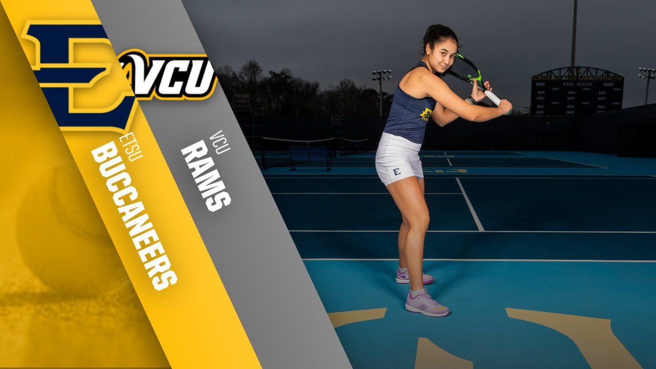 Women's tennis returns to action at VCU on Saturday