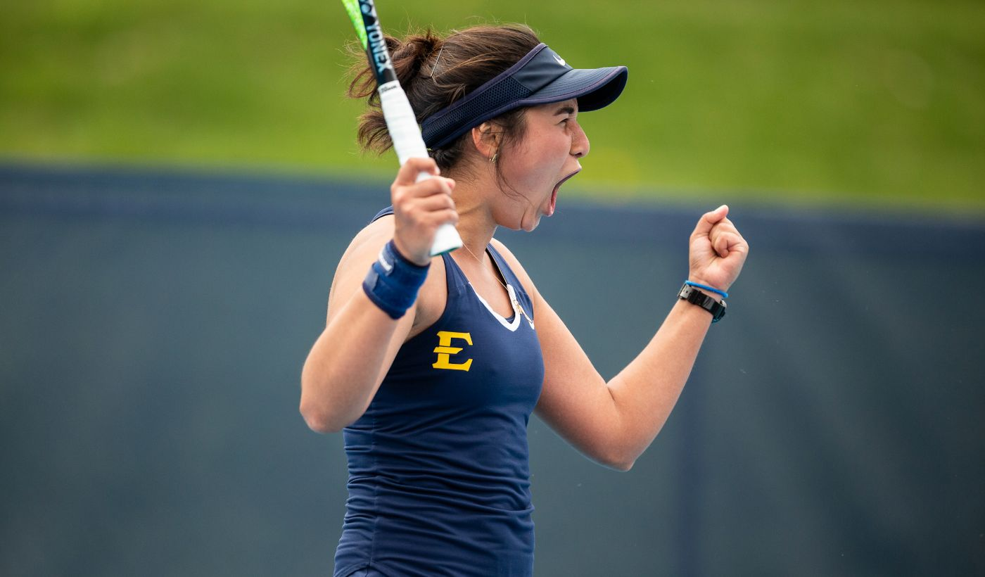 ETSU downs Chattanooga, 5-2 to win third straight SoCon match