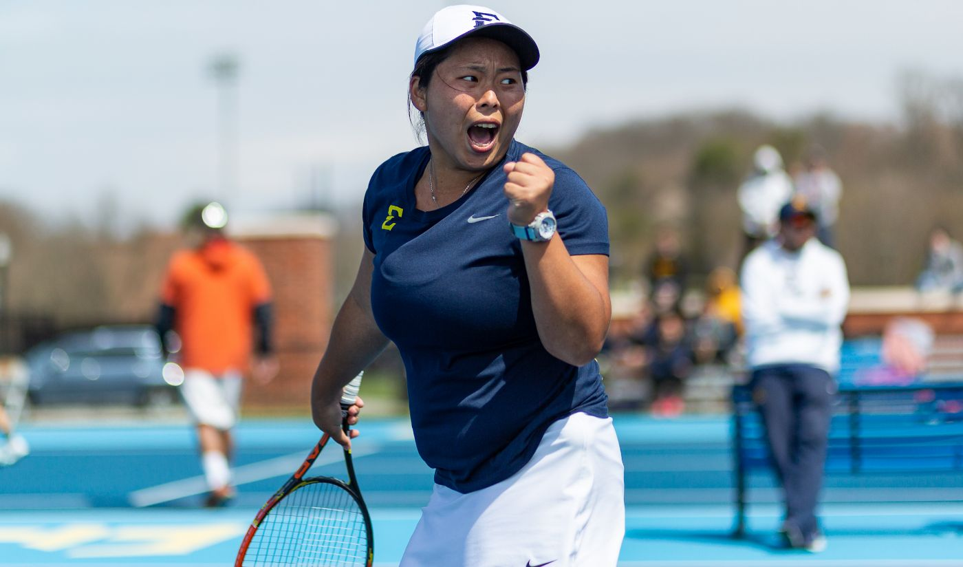 Bucs remain undefeated in SoCon action with 5-2 win over Mercer
