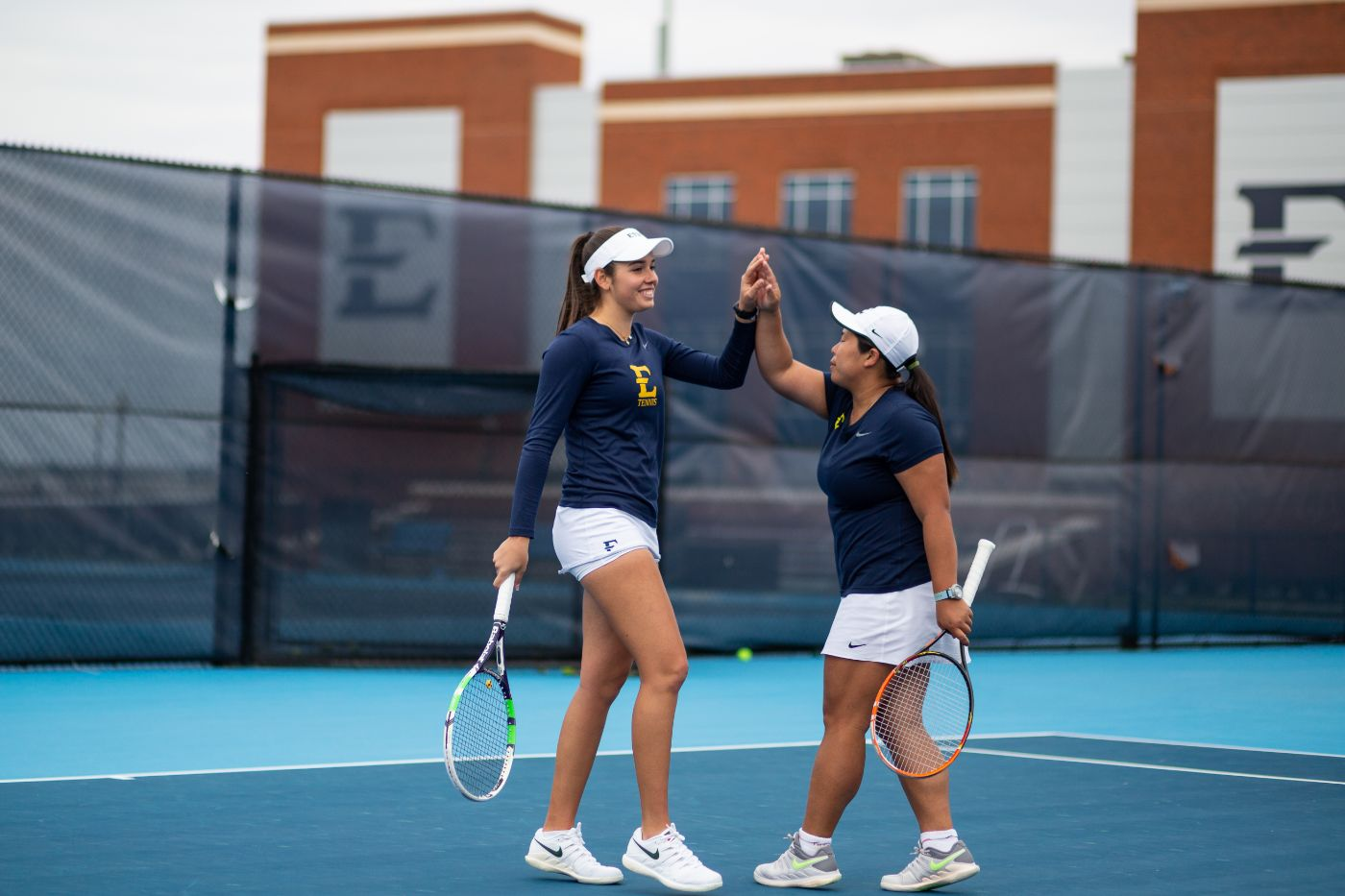 ETSU downs Western Carolina 6-1 on the road