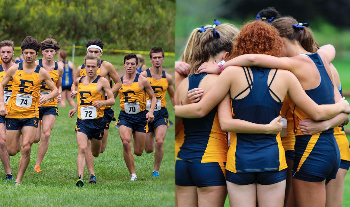 ETSU records top five finishes at Covered Bridge Open