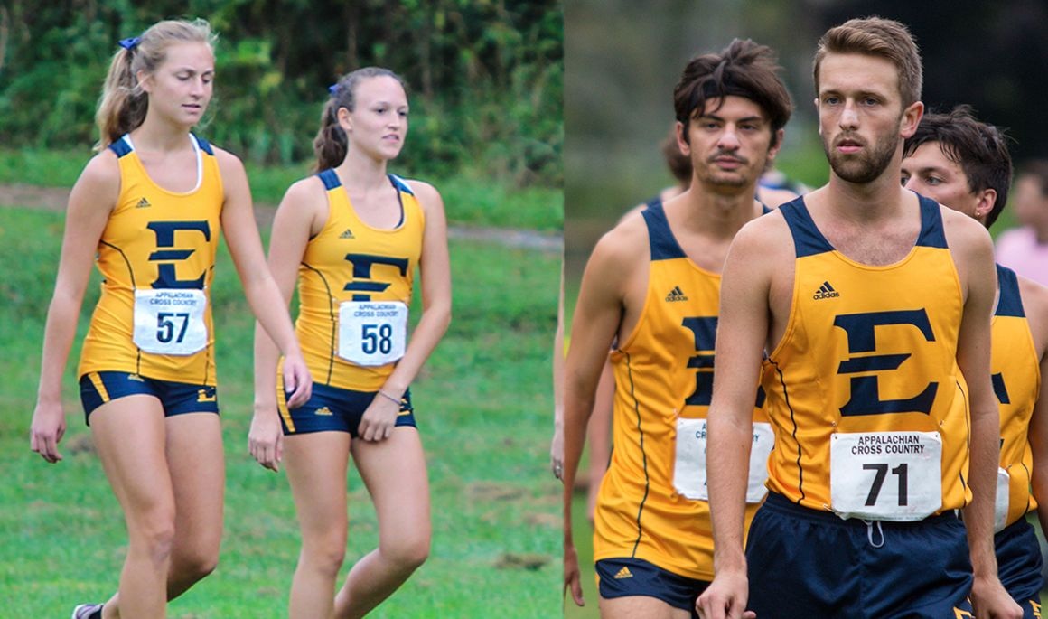 Cross Country prepares for Virginia Tech Invitational