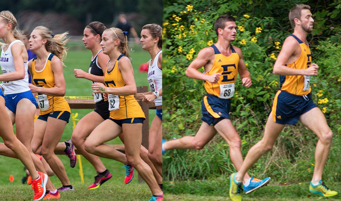 Cross Country back in action Saturday in Louisville