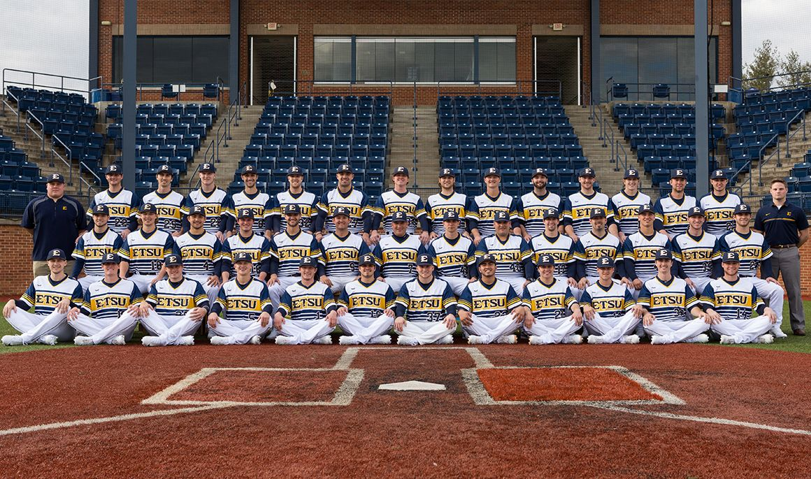 ETSU opens season Friday at Thomas Stadium versus Central Michigan