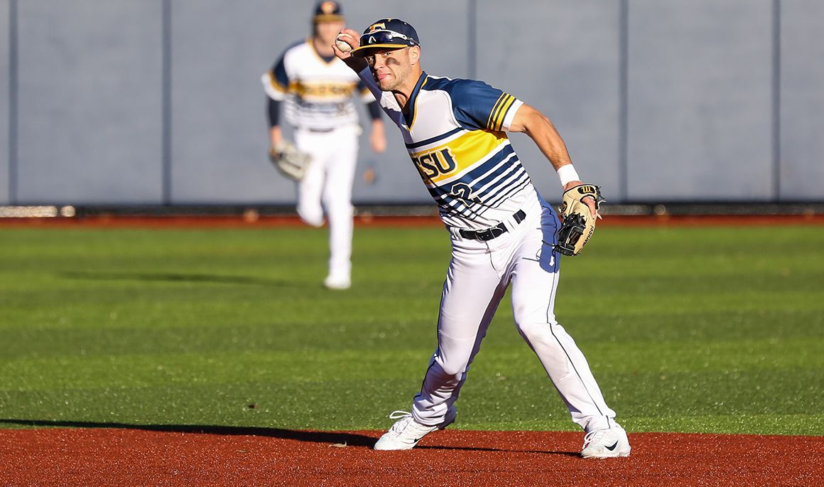 Cook earns SoCon Player of the Week