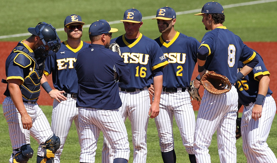 ETSU falls in series finale with UNCG
