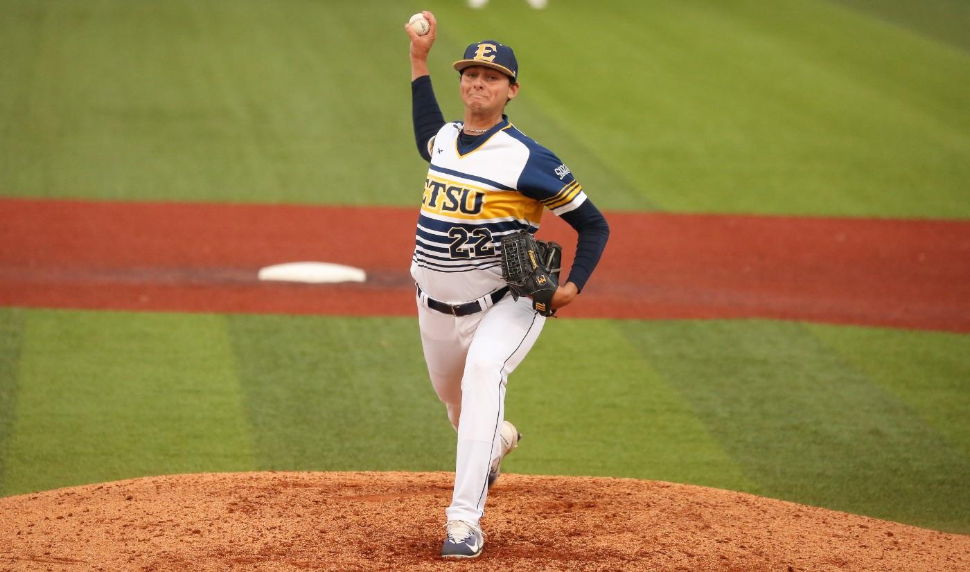Six-run seventh inning gives ETSU mid-week victory over Radford