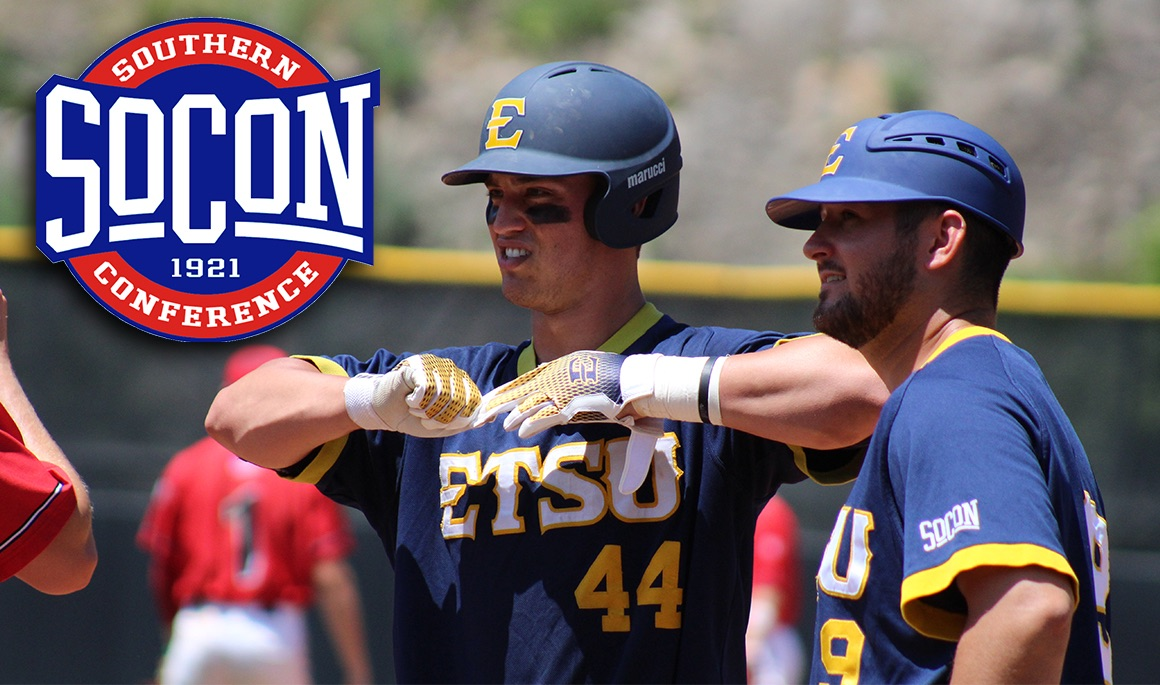 Owenby named SoCon Player of the Week
