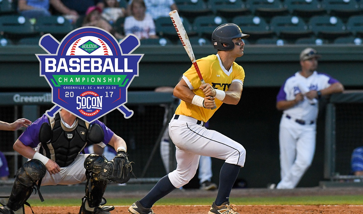 ETSU concludes tournament run with 8-6 loss to Furman