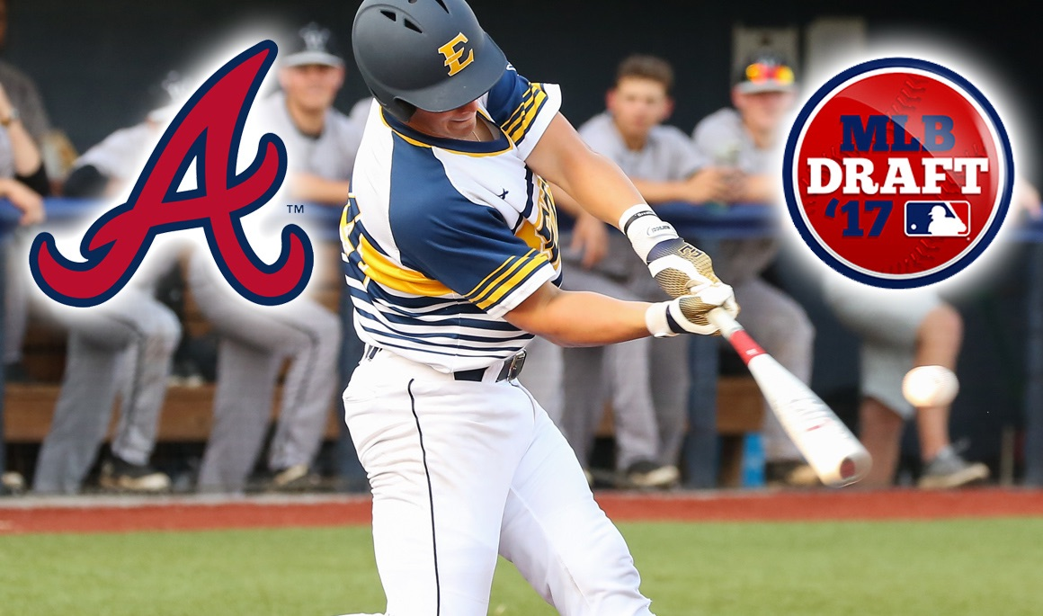 Owenby drafted by Atlanta Braves in 12th round