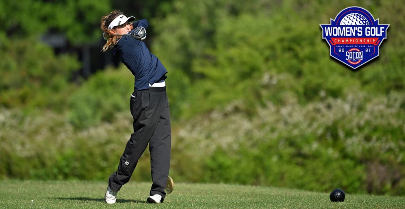 ETSU women's golf leads after 36 holes at SoCon Championship