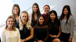 ETSU women's golf heads to LSU for NCAA Regionals