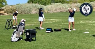 ETSU women's golf ends season at Let Them Play Classic