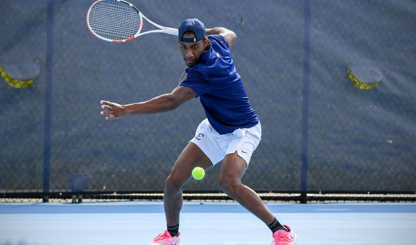 Bucs Earn Second Consecutive Victory