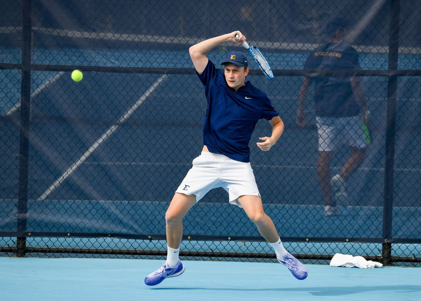 Bucs Remain Unscathed in SoCon Action