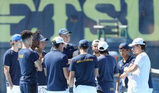 ETSU to Split Squad at Duke and UNCW