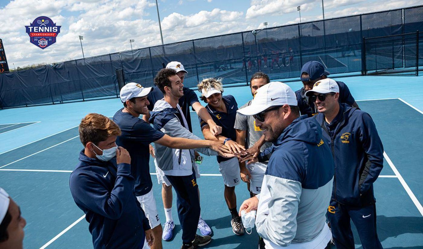 Men's Tennis Championship Announced