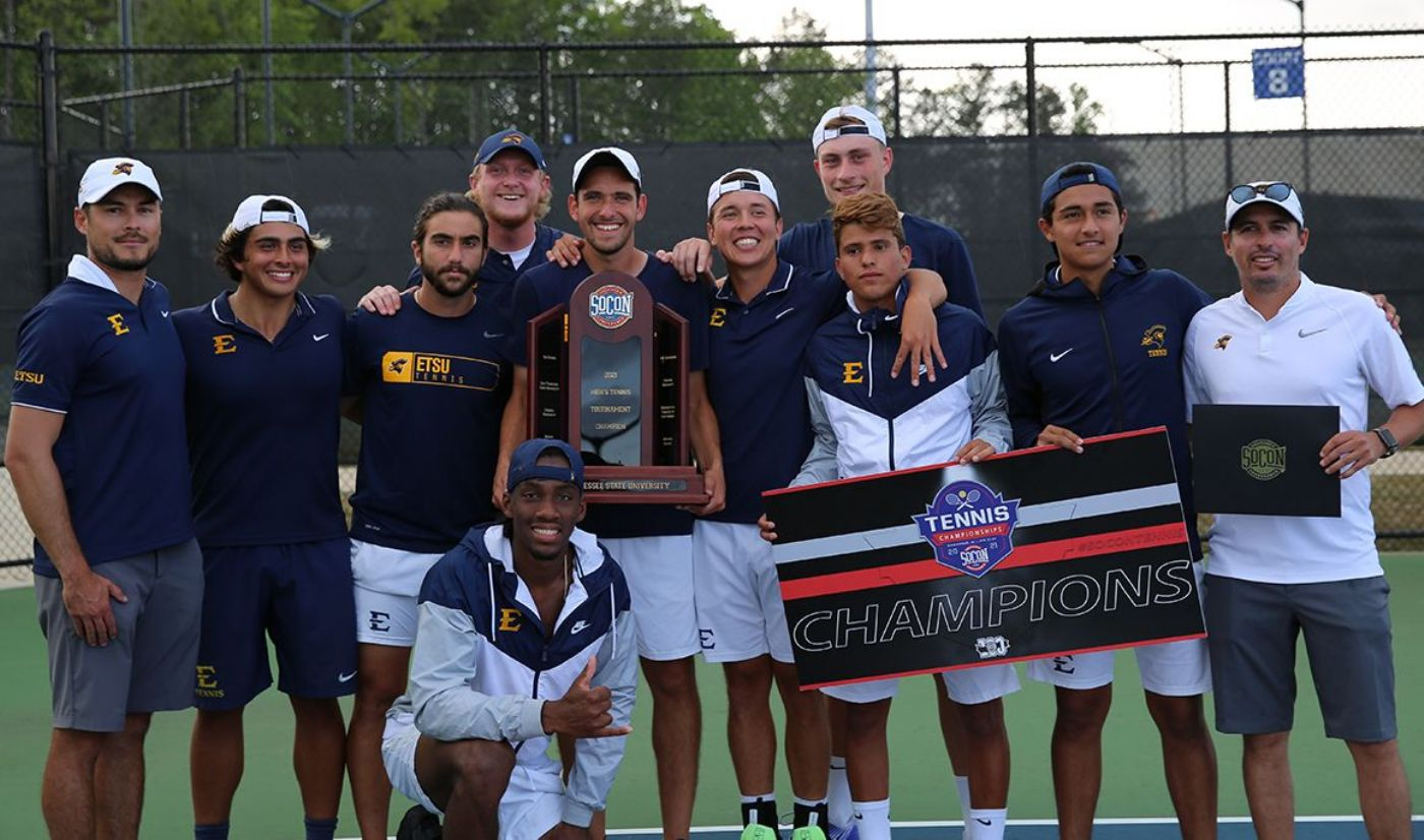 Bucs are Back on Top of the SoCon