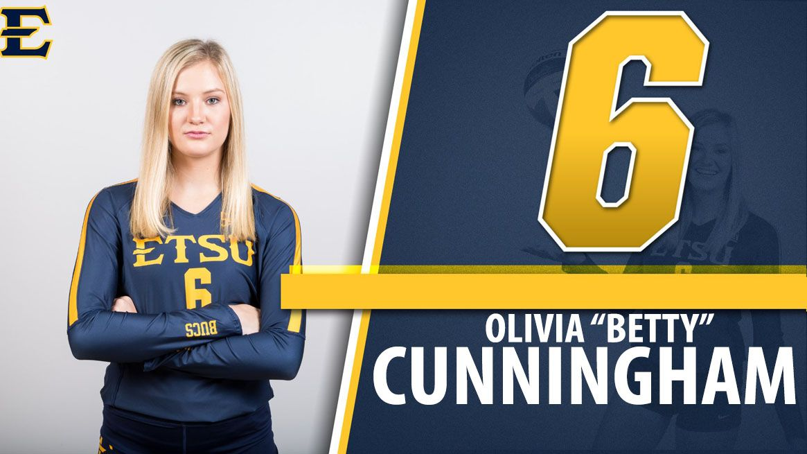 Meet Olivia Cunningham