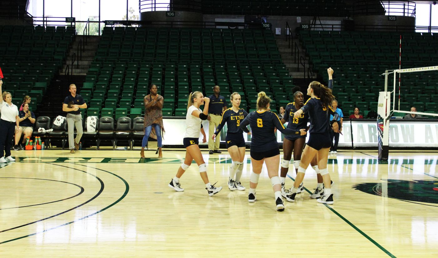 Bucs Travel to Knoxville for Final Preseason Tournament